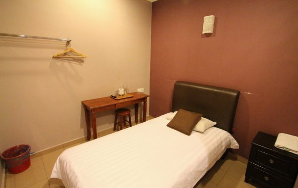 Superior Single Room (1 Pax)